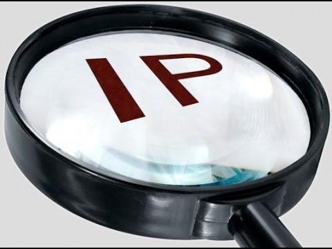 Определить местоположение по IP