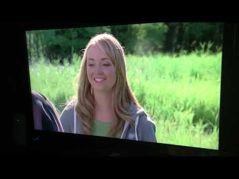 Heartland Season 4 Bloopers Part 1