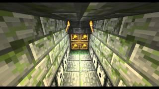 Minecraft Lustige Fallen