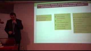 Propozycja modyfikacji systemu ubezpieczenia upraw rolnych w Polsce
