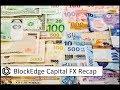 BlockEdge Capital FX Recap for Today
