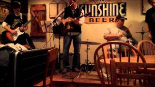 The Thrill Is Gone Cover - Spencer 1-12-12.wmv