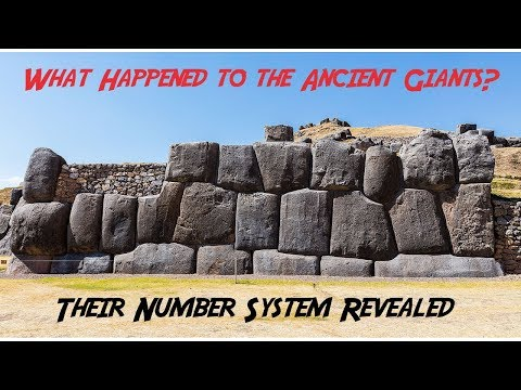 WHAT HAPPENED TO THE ANCIENT GIANTS?