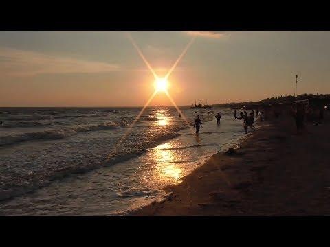 Бердянск, немного по Лискам к морю (22 07 2018)