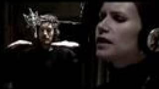 Florian Horwath with Nina Persson-Baby you got me wrong