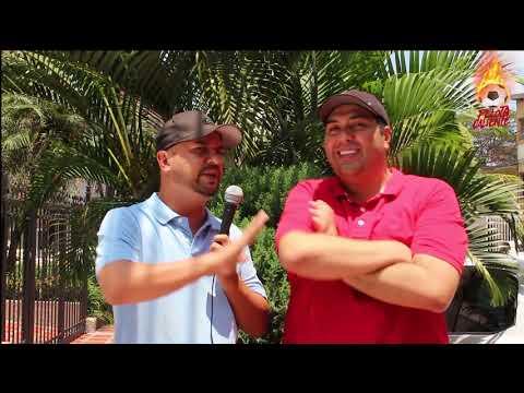 Pelota caliente 12, Medellin vs Equidad