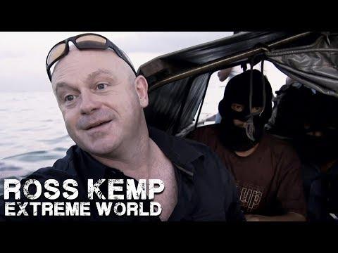 Ross Kemp Meets