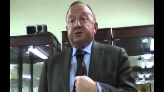 Stanisław Michalkiewicz:Etyka w ekonomii a globalny kryzys gospodarczy