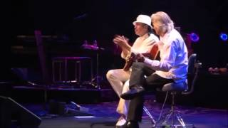 Carlos Santana & John McLaughlin - Naima / Lotus Land Op.47 No.1
