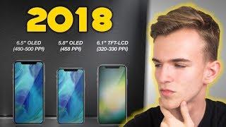 iPhone 11 Rumors
