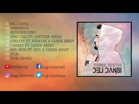 Tuğrul Bektaş - Deli Dansı (Albüm Snippet) (Çıkış 10 Mart 2017)  #delidansı