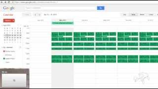 How to Use the V Planner Google Calendar Add On