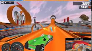hot-wheels-track-builder-game-hw-ballistik-hw-twin-mill-iii-sets-gameplay-video