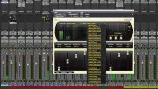 Mixing Drums Pro Tools 12.5 | Mix Series 4-10D