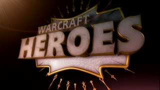 Warcraft Heroes (13.05.2007) - Erṡte Sendung