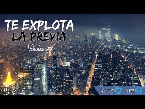 TE EXPLOTA LA PREVIA X