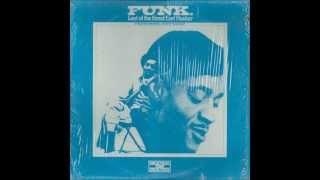 Earl Hooker - Wah Wah Blues pt. I