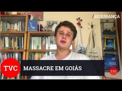 MASSACRE EM GOIÁS