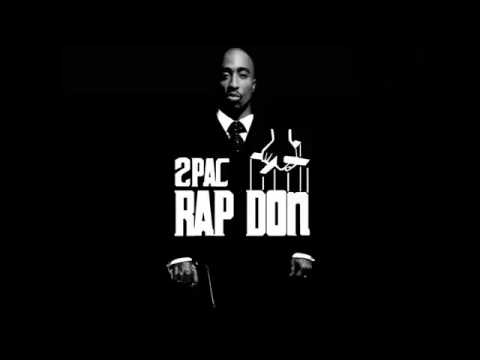 2Pac -  Fuck A Rap God New 2016 Remix