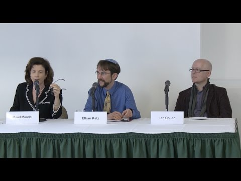 Islam and the French: Religion and Laïcité in the Public Sphere (Panel 01)