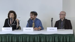 Islam And The French: Religion And Laïcité In The Public Sphere  Panel 01