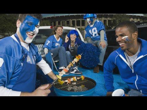 5 Easy Ways to Keep Your Tailgating Foods Safe
