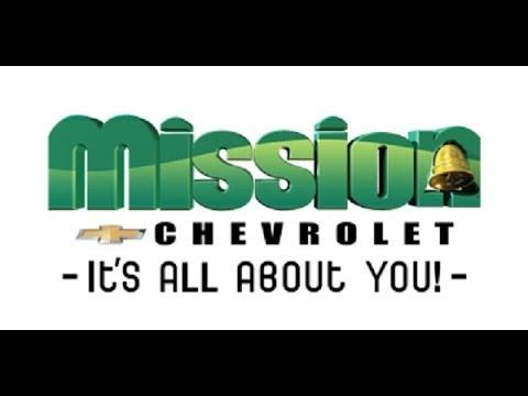 27+ Mission Chevrolet El Paso