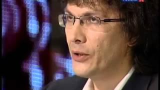 Кто такой Марков Александр Владимирович Мозг Человека Что Известно Науке