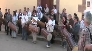 Festival Traditionnel au Pays du Galoubet