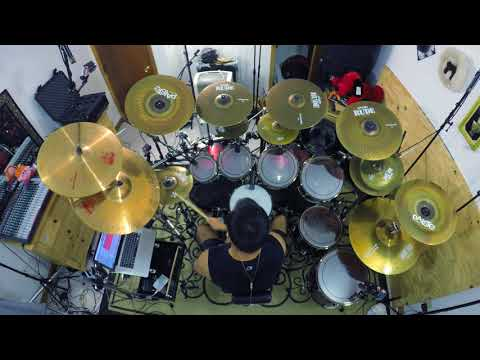 System of A Down - Needles (Drum Cover)