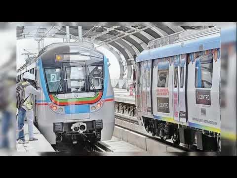 Hyderabad City Tour  Telangana Capital city