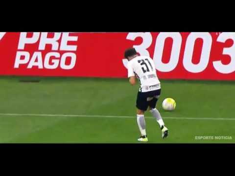 Corinthians 0 X 0 Atlético PR - Melhores momentos - Campeonato Brasileiro 2016