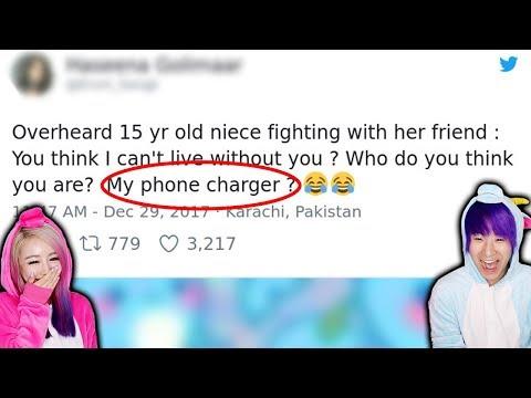 Funniest Conversations That People Overheard!