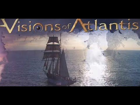 "Visions Of Atlantis debut ""Return To Lemuria"" off new album The Deep & The Dark ..!"