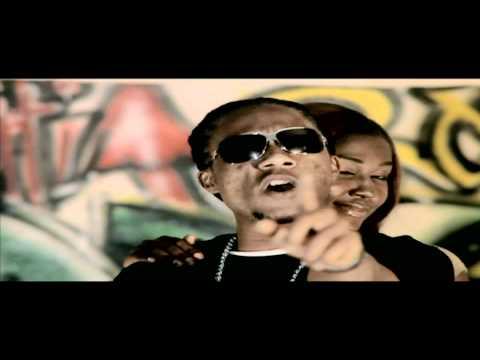 Mr Raw ft. T.J., Slow Dog - Shake Una Bodi  [Official Video]