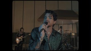 Adam Lambert - Loverboy