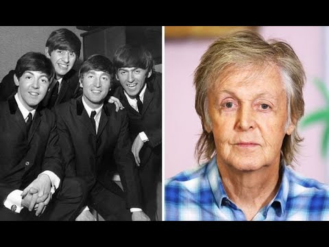 Paul McCartney Habla Sobre Quién Separó A Los Beatles