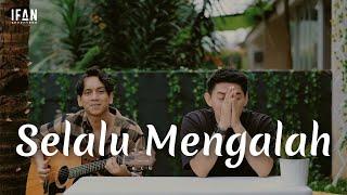 Selalu Mengalah - Seventeen ( Guitar version by Ifan Seventeen & Reza Wiyansyah)