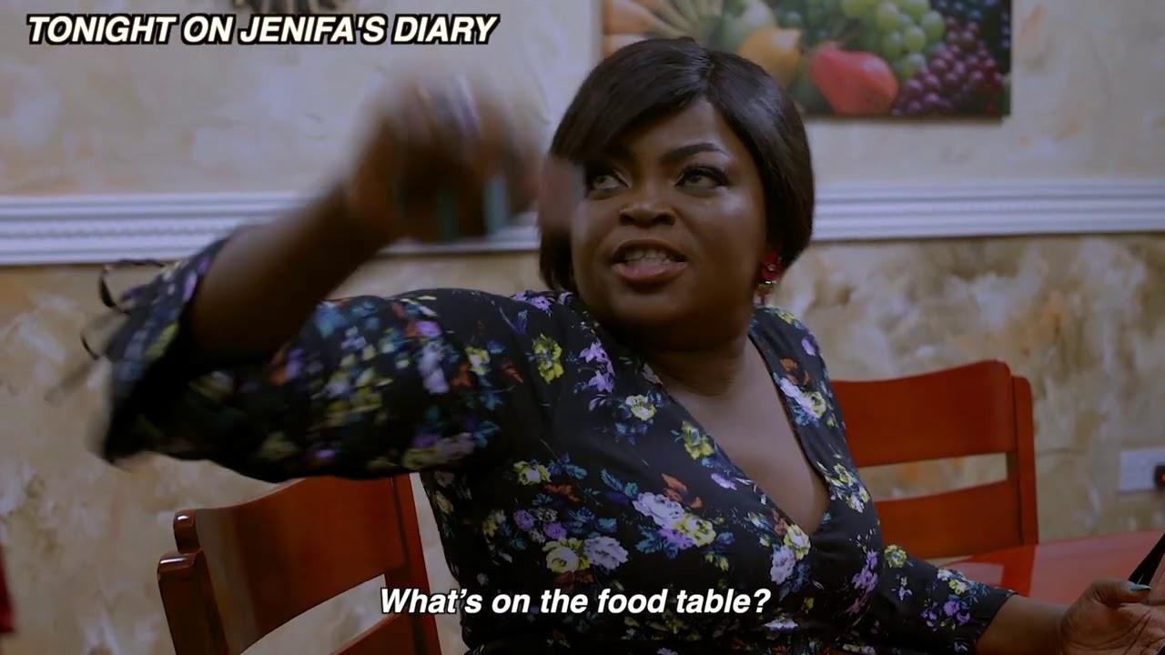 Download Jenifa's Diary Season 20 Episode 7 (2020)- Showing Tonight on AIT (Ch 253 on DSTV), 7.30pm