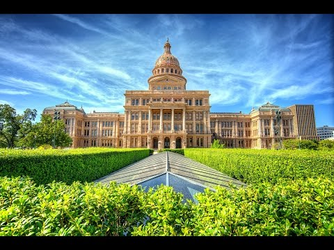 14 Top Tourist Attractions in Texas