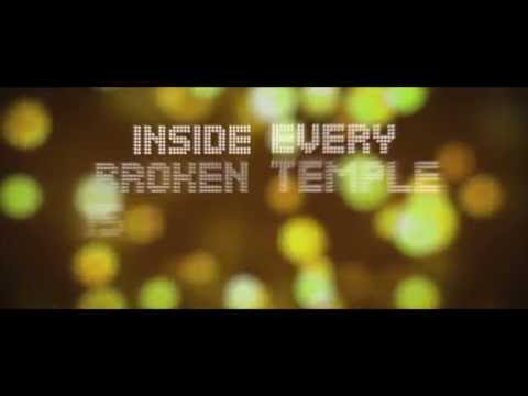 Kevin Max - Light Me Up (Official Lyric Video)