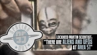 Lockheed Martin scientist: