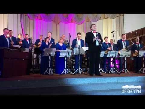 """Новогоднее поздравление от ГУ """"Гомельские городские оркестры"""" ."""