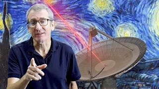 Discovery of Alien Radio Signals?