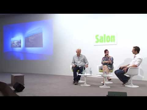 Salon | Dias & Riedweg: Think Global, Act Local -- Basel, Rio, Luzern