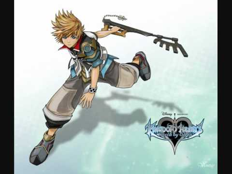 Ventus Theme Extended (Kingdom Hearts Birth By Sleep)