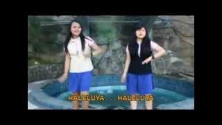 CHINDAI Idola Cilik 4 Feat ELISSE - HALELUYA