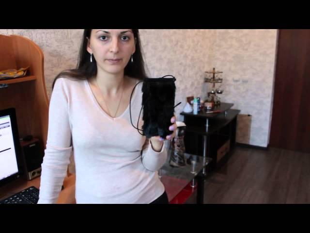 Чехол для телефона, Сигма Черная
