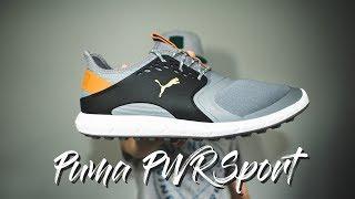 Unboxing | Puma Ignite PWRSport - YouTube