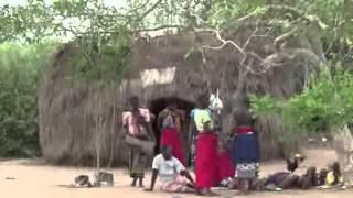 caceria de brujos en kenia impresionantes escenas